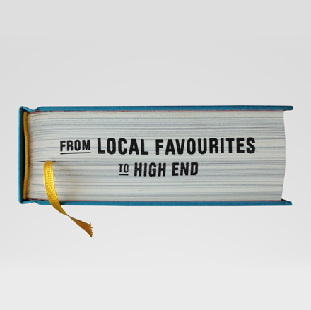 Where Chefs Eat: A Guide to Chefs' Favorite Restaurants 2