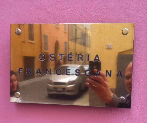 Osteria Francescana - Modena, Italy