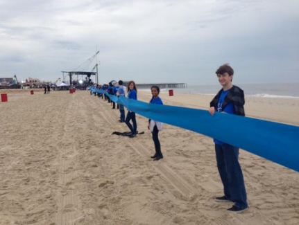Seaside Heights, NJ Boardwalk Reopening