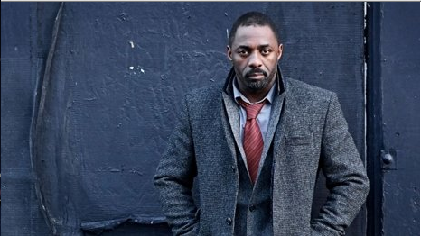 BBC America - Luther
